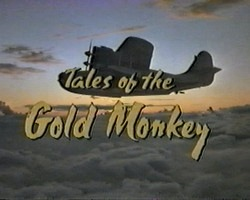 Welcome to the Tales of the Gold Monkey Web Page